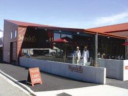 Mundell's Cafe