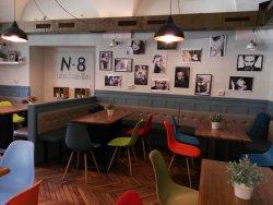 N8 Coffee & Social Affairs