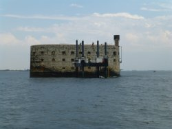 Fort Boyard Cruises
