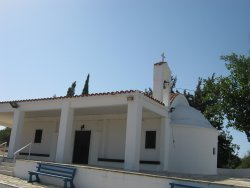 Church of Saint Charalambos
