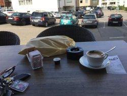 Cafe Knobel