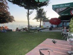 Strandcafe Lindenhof