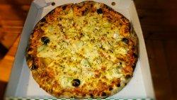 Pizzeria Franky