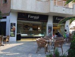 Farggie