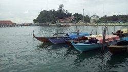 Belakang Padang Island