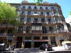 bcn Fashion House