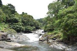 Kozhippara Falls