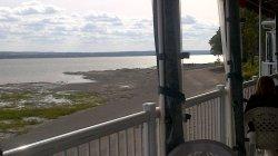 Terrasse sur le St Laurent