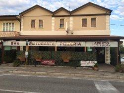 Ristorante Pizzeria La Fortezza