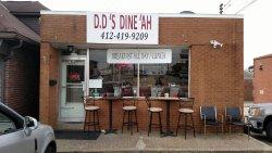 DD's Dine'ah