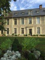 Château de Noirieux