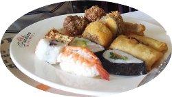 Restaurante Pacifico