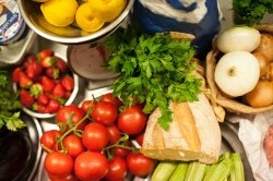 Kursus masak - Cooking Classes in Rome