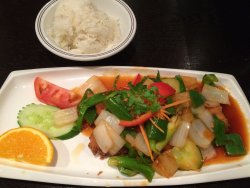 Thai House Cuisine - OPEN