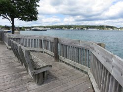 Huron Boardwalk