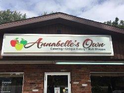 Annabelle's Own