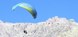 Origin'Air Parapente