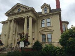 Yawkey House Museum