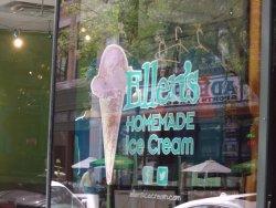 Ellen's Homemade Ice Cream