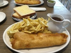 Port Erin Chippy