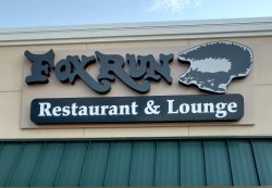 Fox Run Restaurant and Lounge