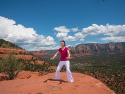 Sedona Meditation Center