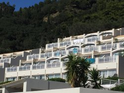 Εξερετικό ξενοδοχείο - εξερετική τοποθεσία