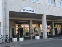 Unterhaus - Mainzer Forum Theater
