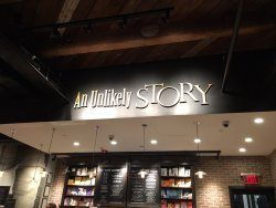 An Unlikely Story Cafe and Bookstore