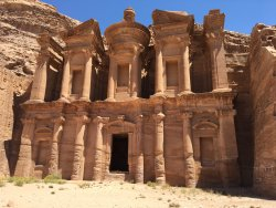 Via Jordan Travel  - Day Tours