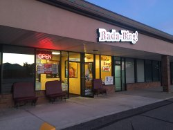 Bada Bing Pizza