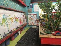 The Children's Art Factory
