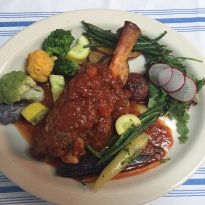 Forks Restaurant