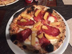 ‪Pizzeria Framartino‬
