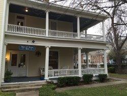 Feb2015 blues at The Inn in Austin