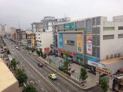 Home Inn Yuxi Fenghuang Road Nieer Park