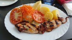Quince Restaurante & Cantina