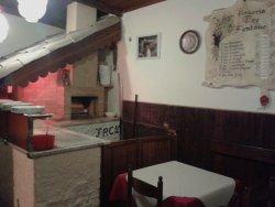 Pizzeria Tre Fontane