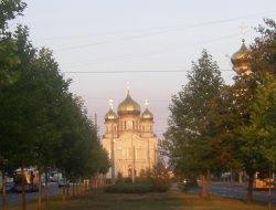 Holy Virgin Church