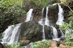 Adyar Waterfalls