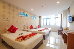Happy Day Hotel Da Nang