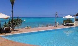 Warere Beach Hotel, Zanzibar
