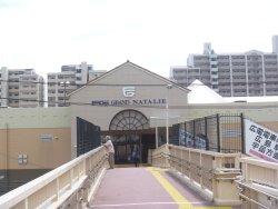 Fuji Grand Nathalie