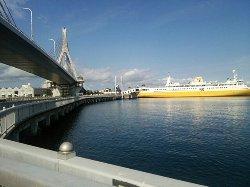 Aomori Port