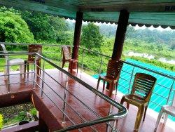 Jungle Tour at Neora Jungle Camp
