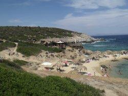 Tigania Beach