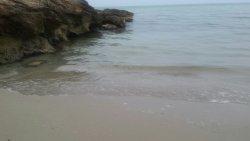 Spiaggia Monticelli