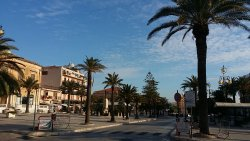 Piazza della Rimembranze