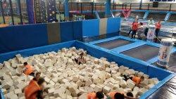 Indoor45 Trampoline Park