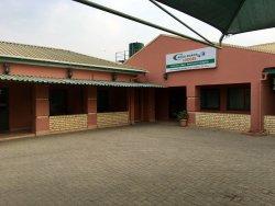 Cross Roads Lodge Livingstone